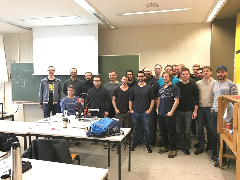 Saarländische Meister- und Technikerschule   Handwerkskammer Saarland
