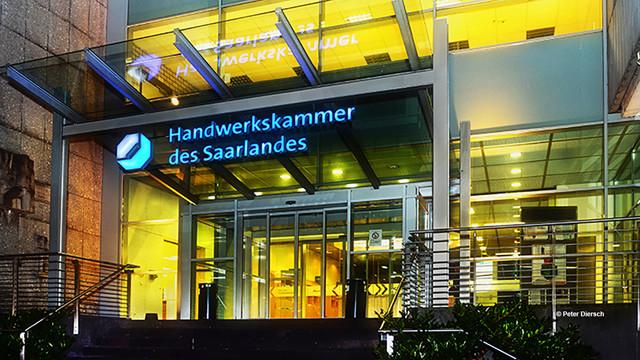 Handwerkskammer Des Saarlandes Wir Kümmern Uns Um Alle